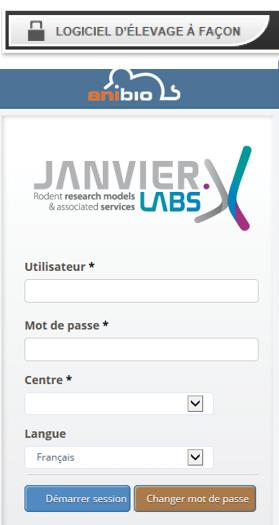 Une plateforme logicielle dédiée pour un contrôle permanent de vos lignées